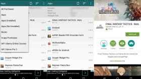Cómo ver todas las aplicaciones compradas en Google Play