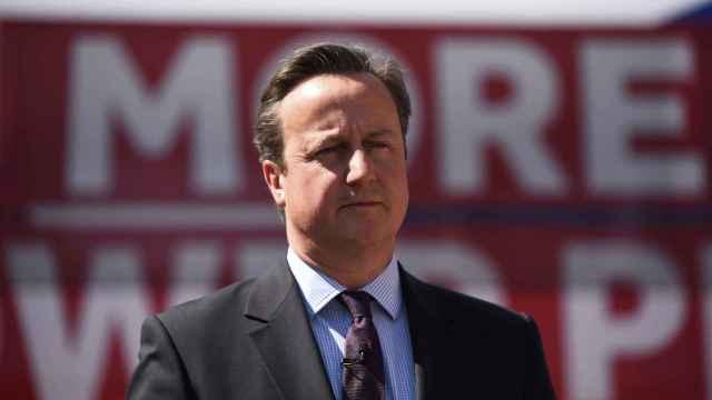 Cameron ha usado la economía como argumento para defender la UE.