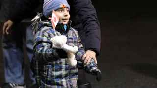 Canadá acoge a miles de refugiados.