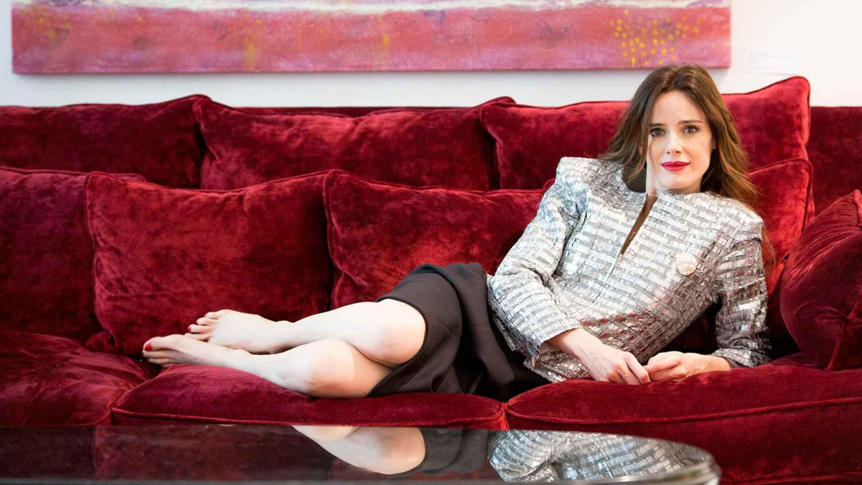 Pilar López de Ayala vuelve al cine español con Rumbos.