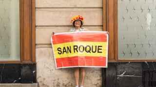 De San Roque a París, así es la jubilada del yuyu de Roland Garros