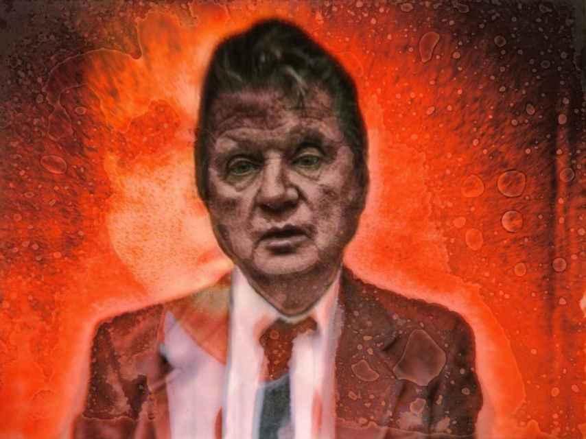 Sádico, masoquista y salvaje, Francis Bacon el pintor