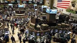 Peligro en Wall Street
