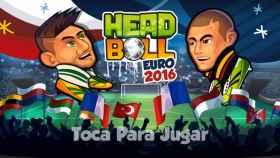 Online Head Ball. Y este juego ¿qué hace aquí?