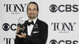 Los Tony se rinden ante el musical Hamilton y reivindican la diversidad
