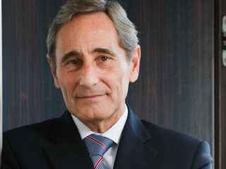 Julio Linares, vicepresidente de Telefónica.