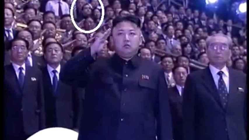 Caos de Benós, el fanático de Corea del Norte que compartió su fervor (y ego) por redes sociales
