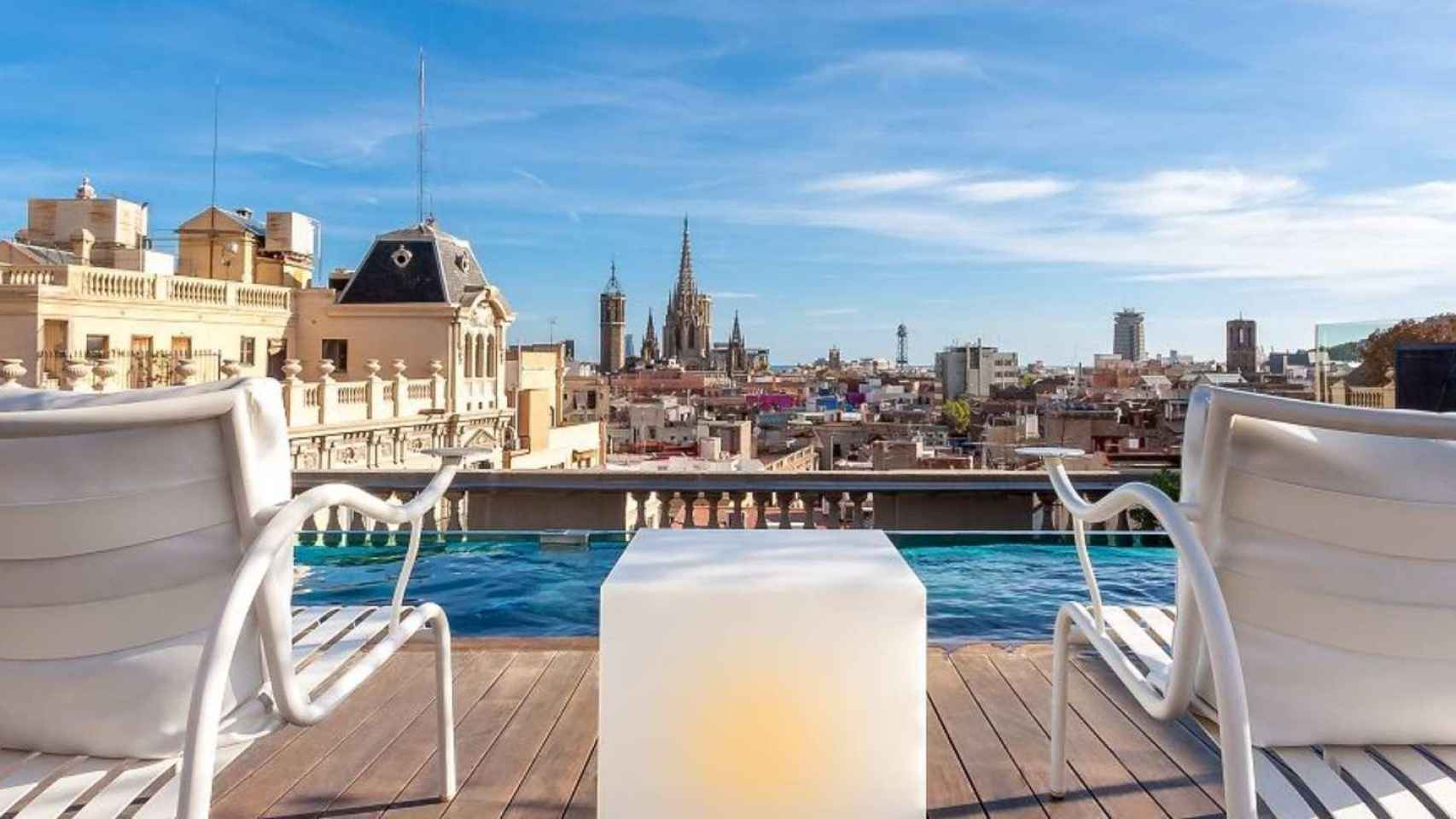 Ohla Barcelona.
