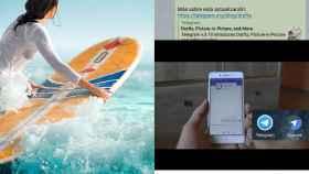 Telegram 3.10 añade borradores, nuevo reproductor de vídeo y más