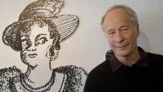 Richard Ford, Premio Princesa de las Letras