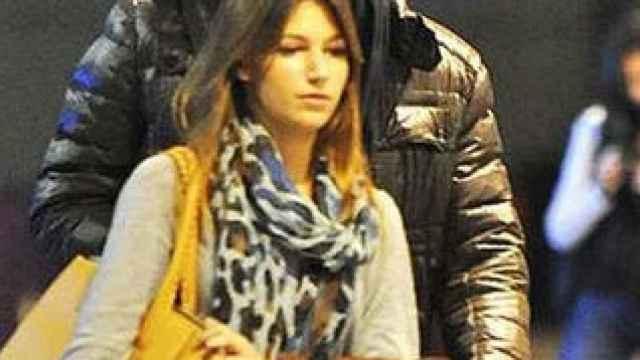 Feliciano y Úrsula salieron durante cinco meses