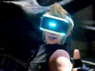 PlayStation VR: La realidad virtual de Sony ya convence con sus juegos