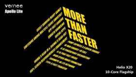 10 razones por los que el Vernee Apollo Lite es uno de los móviles más rápidos