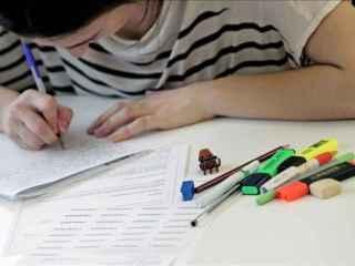 La CEAPA, dispuesta a declarar la guerra a los deberes