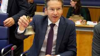 El presidente del Eurogrupo dice que no hay plan B si Reino Unido deja la UE