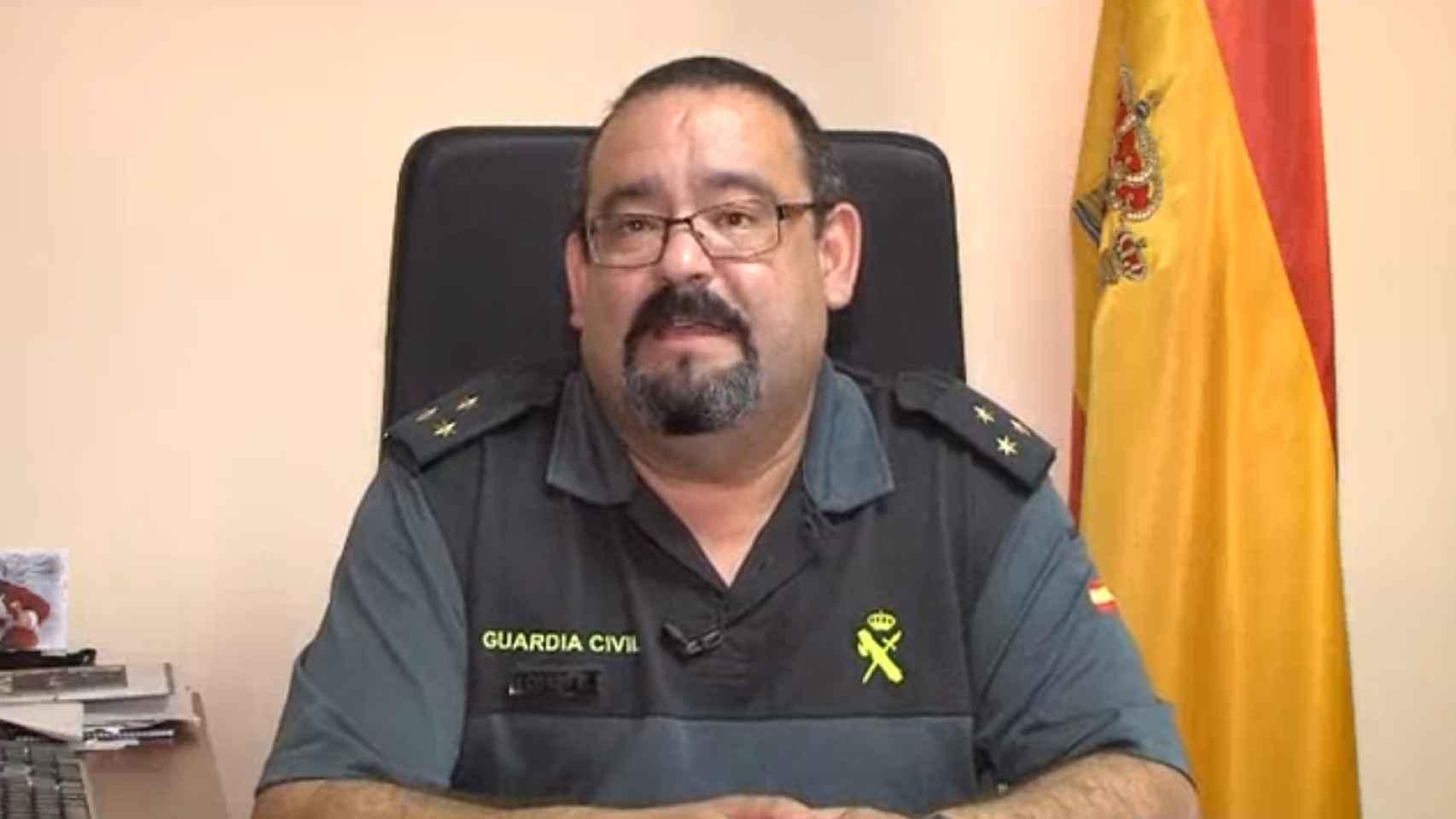 Drogas por ahí, drogas... Fuerzas de seguridad del Estado en España. Guti_133251668_7226146_1706x960