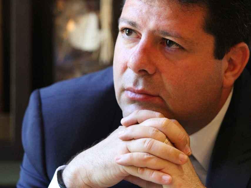 Picardo apoya que Reino Unido y Gibraltar permanezcan en la UE.