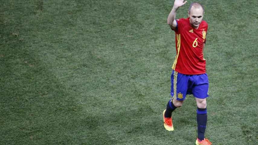 ¿Quiénes serán los rivales de España en la segunda fase?