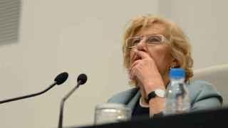 Manuela Carmena: hay todo tipo de reuniones para el desarrollo del norte de Madrid