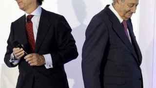 Villar Mir deja la presidencia del grupo empresarial a su hijo.