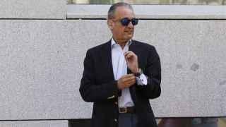 Pedraz deja en libertad a la hija de Conde previa fianza de 200.000 euros