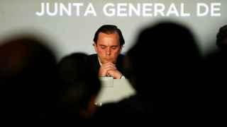 Federico J. González Tejera, exconsejero delegado de NH Hoteles.