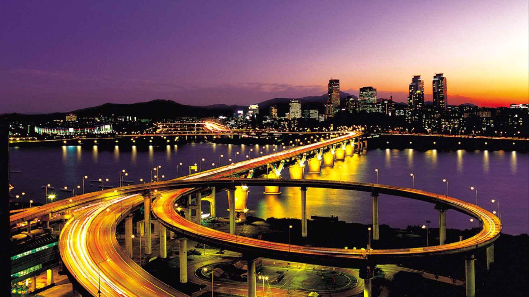 Seúl, uno de los destinos asiáticos menos elegidos.