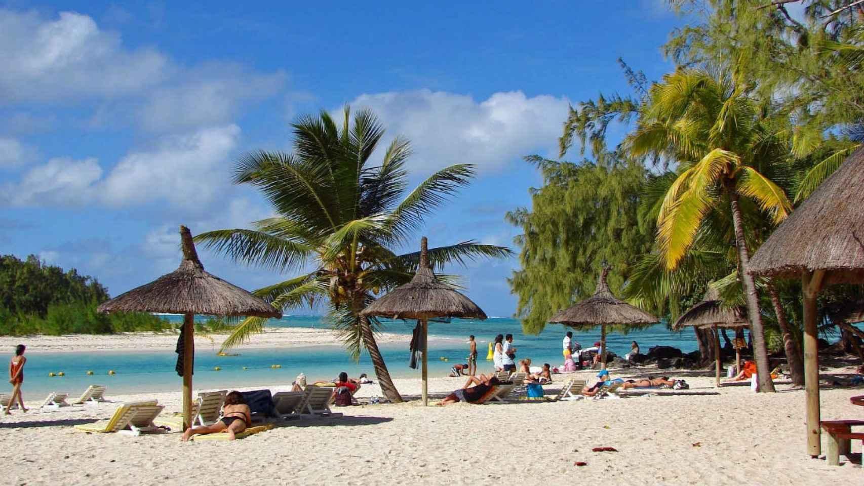 Mauricio, la isla que era el paraíso terrenal de Mark Twain.
