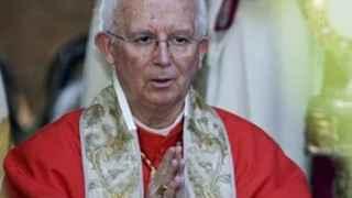 El juez libra al cardenal Cañizares de un proceso penal por decir que los inmigrantes no son trigo limpio