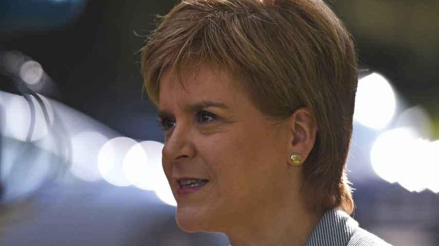 Las encuestas predicen una victoria aplastante del europeísmo en Escocia.