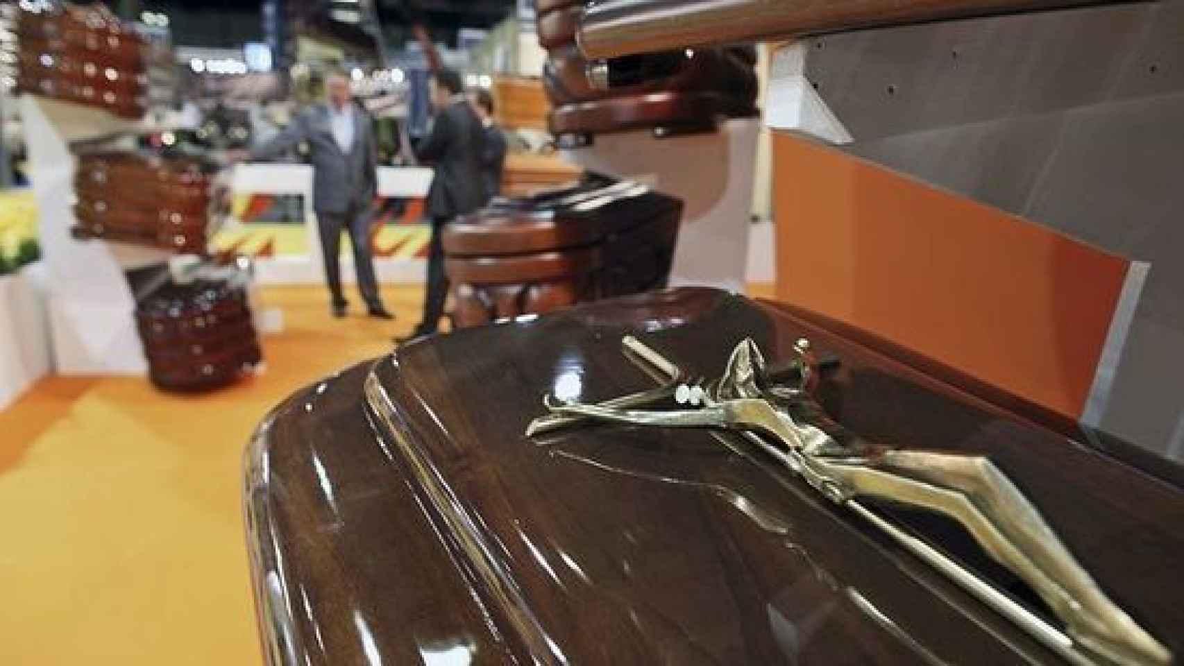 Durante 2015 fallecieron en España 422.276 personas