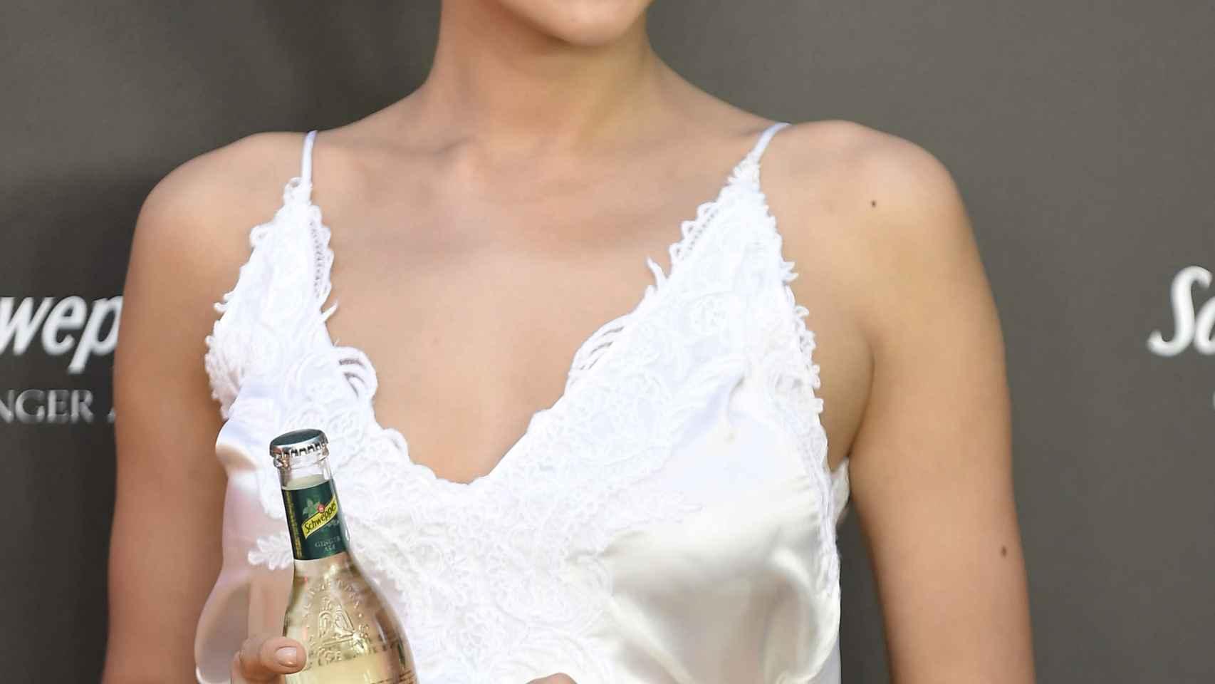 La modelo IIrina Shayk