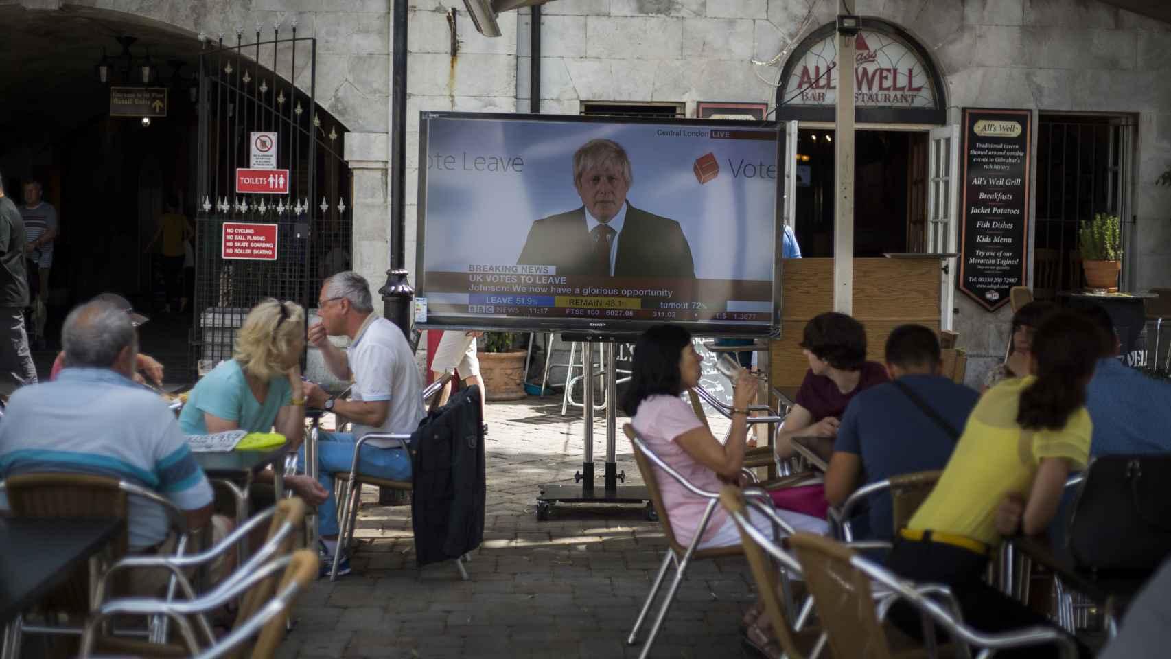 La incertidumbre se cierne sobre el Campo de Gibraltar
