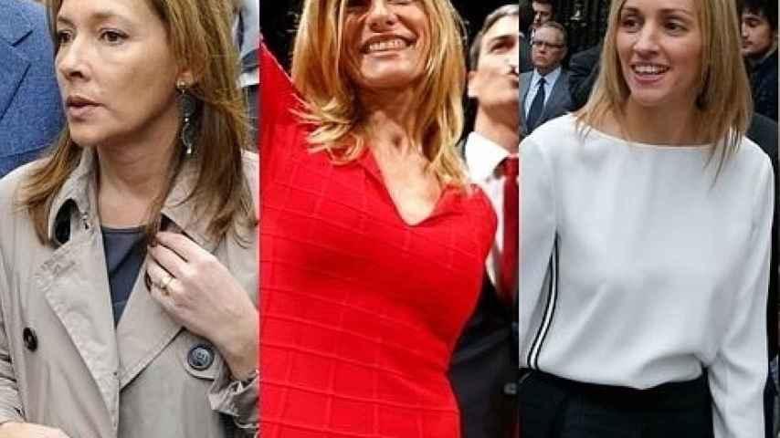 ¿Y si no hubiera primera dama en Moncloa?