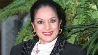 El día que Lola Flores quiso montar su propio partido político