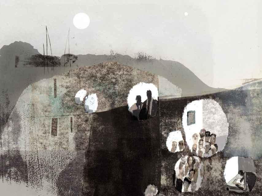 Ilustración: Efealcuadrado