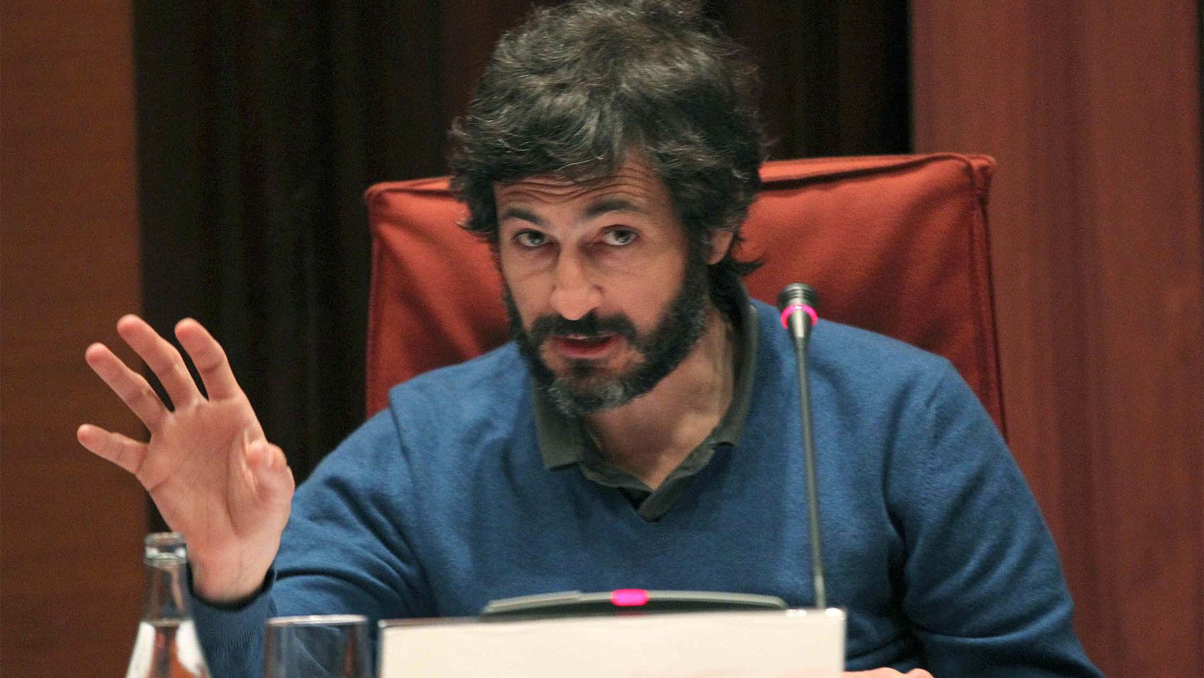 Oleguer Pujol Ferrusola.