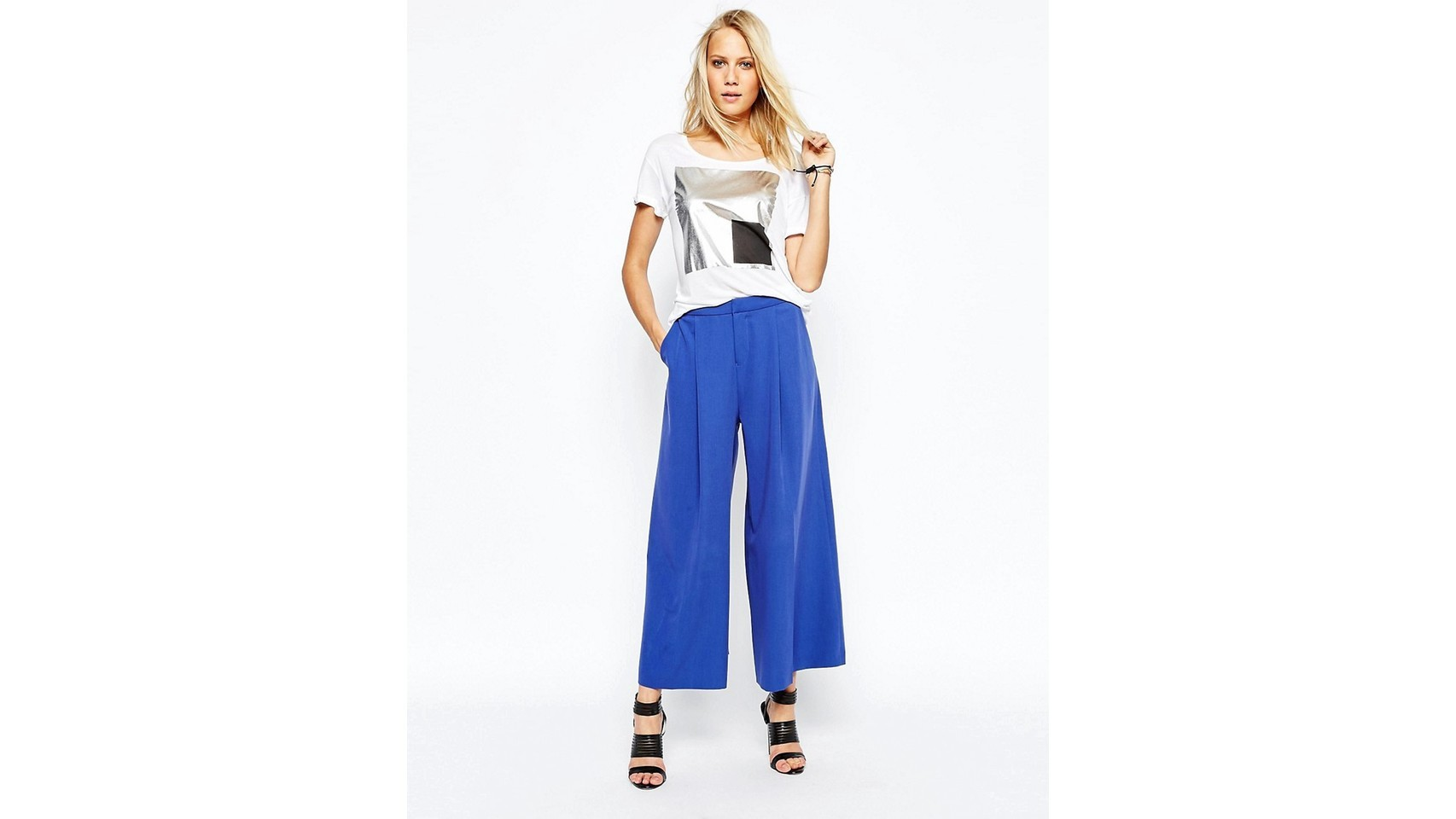 Culotte de 2nd Day en ASOS  (70,49 Euros).