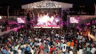 Música, deporte y solidaridad unidos en el VII Festival de Música Ciudad de la Raqueta