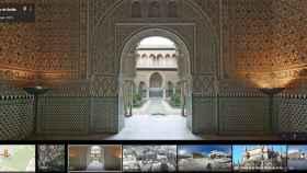 Google añade 16 nuevos recorridos en 360 grados en Street View