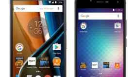 Nueva estrategia de Amazon: móviles con anuncios a precio reducido