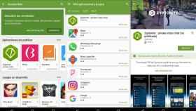 Google Play 6.8 permite acceder a las versiones beta directamente