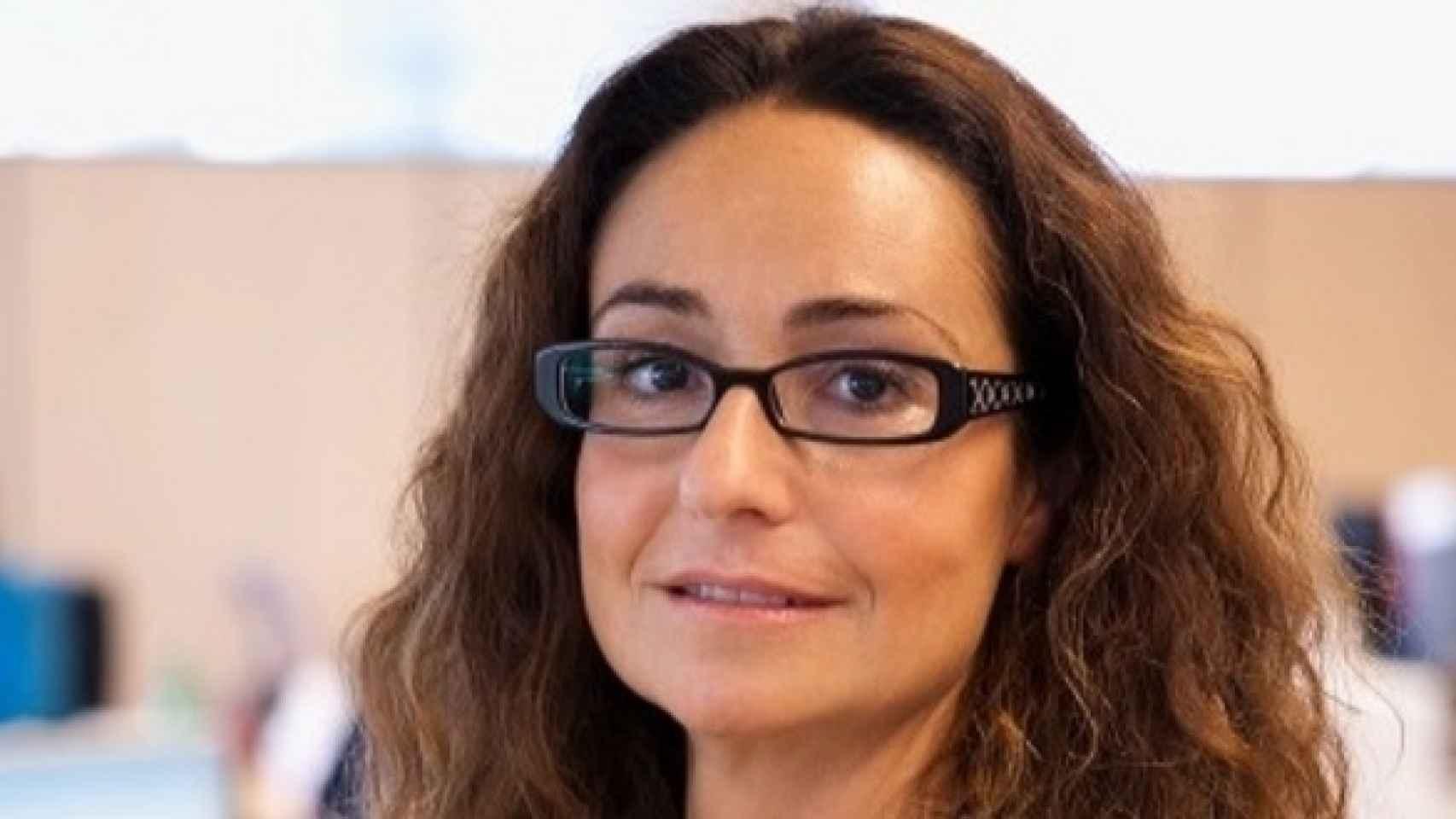 La nueva directora de la Oficina Antifraude de Cataluña, en una imagen de archivo