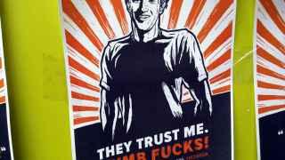 Al fundador de Facebook, Mark Zuckerberg, parece preocuparle más su privacidad que la de 1.600 millones de usuarios .