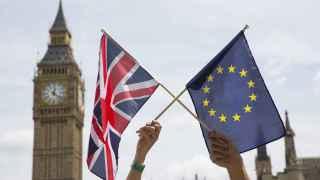 Los británicos han decidido con un 51,9% de los votos marcharse de la UE: el 48,1% restante quiere quedarse.