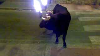 Valencia se queda sin toros embolados