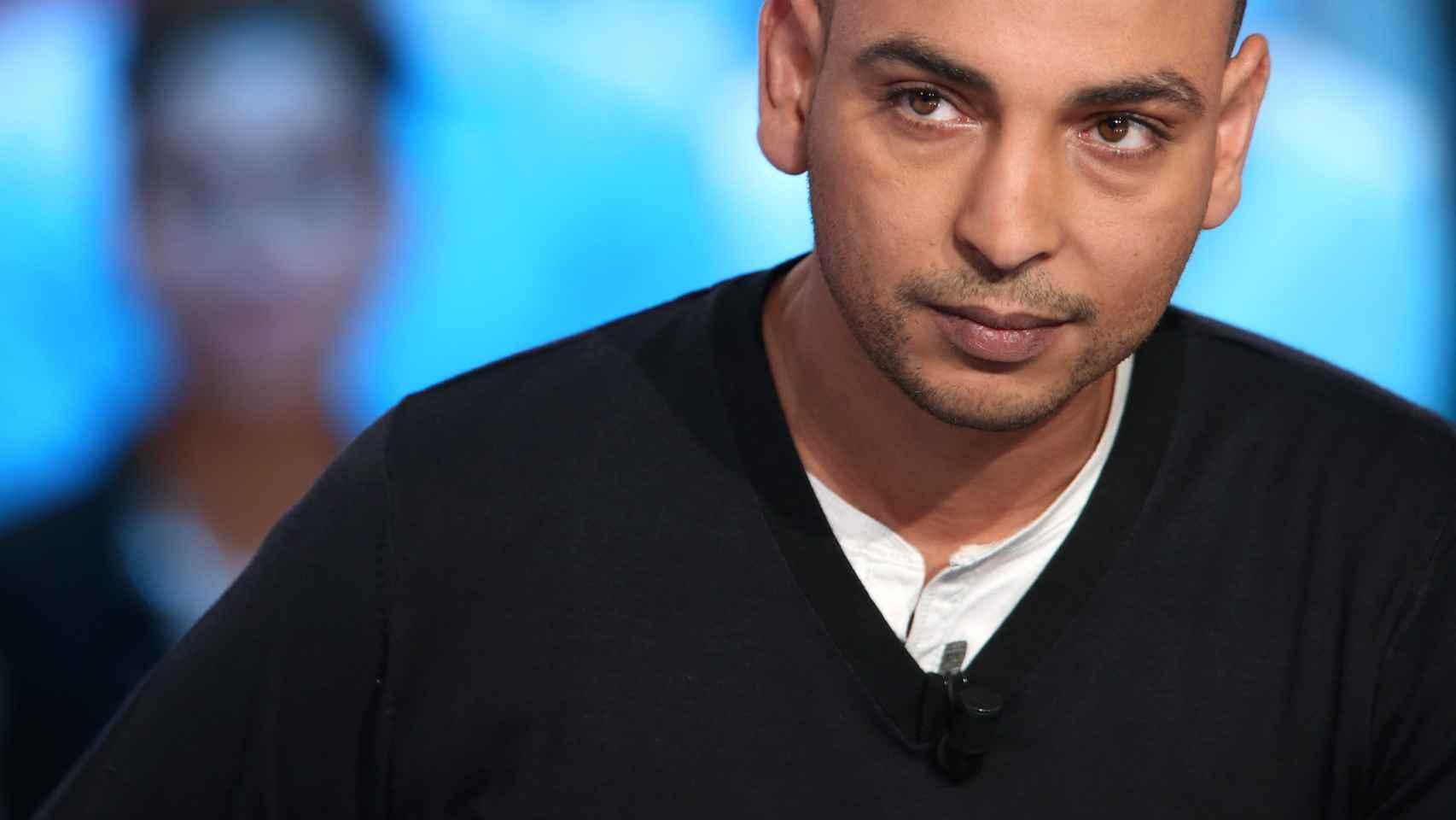 El hermano de Mohammed en un programa de TV francés en noviembre de 2012.