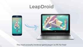 Leapdroid, el emulador de Android para PC con mejor rendimiento