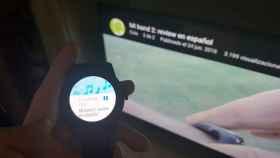 Aprovecha tu Android Wear XII: Chromecast desde tu reloj y vibraciones