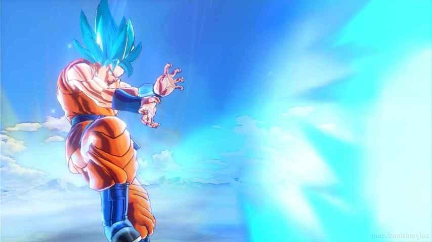Dragon Ball Xenoverse 2: Goku y compañía luchan a través del tiempo